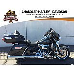 2018 Harley-Davidson Touring Electra Glide Ultra Classic for sale 201175768