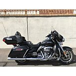 2018 Harley-Davidson Touring Electra Glide Ultra Classic for sale 201179420