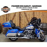 2018 Harley-Davidson Touring Electra Glide Ultra Classic for sale 201179453