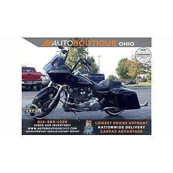 2018 Harley-Davidson Touring for sale 201180698