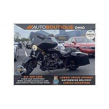 2018 Harley-Davidson Touring for sale 201182169