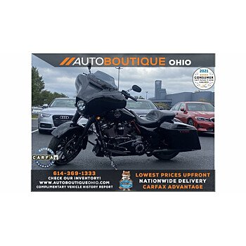 2018 Harley-Davidson Touring for sale 201182173