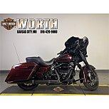 2018 Harley-Davidson Touring for sale 201185443