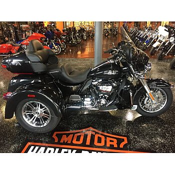 2018 Harley-Davidson Trike for sale 200489498