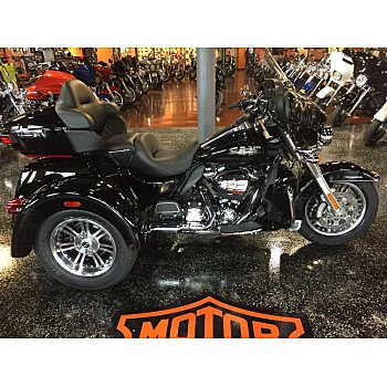 2018 Harley-Davidson Trike for sale 200491561