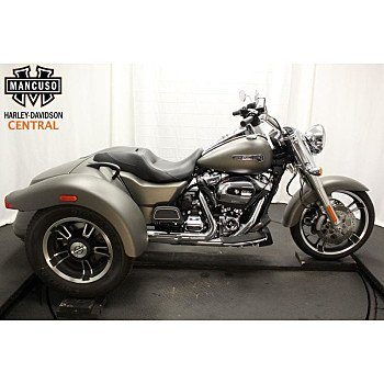 2018 Harley-Davidson Trike Freewheeler for sale 200593013