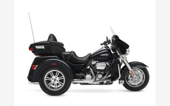 2018 Harley-Davidson Trike Tri Glide Ultra for sale 200593452