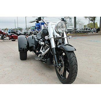 2018 Harley-Davidson Trike Freewheeler for sale 200651529