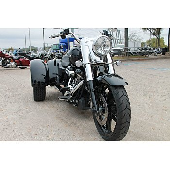 2018 Harley-Davidson Trike Freewheeler for sale 200651550