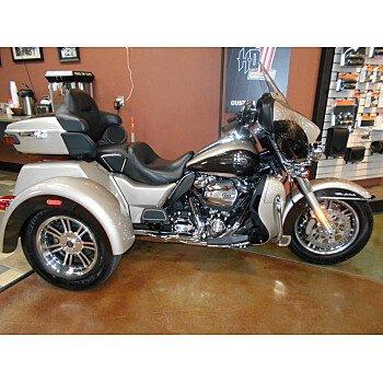 2018 Harley-Davidson Trike for sale 200672063