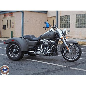2018 Harley-Davidson Trike Freewheeler for sale 200707686