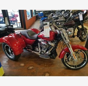 2018 Harley-Davidson Trike for sale 200521912