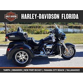 2018 Harley-Davidson Trike Tri Glide Ultra for sale 200523414