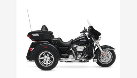 2018 Harley-Davidson Trike Tri Glide Ultra for sale 200576531