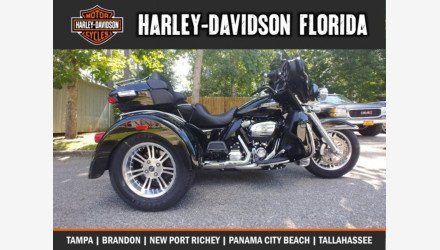 2018 Harley-Davidson Trike Tri Glide Ultra for sale 200601159