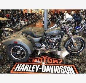 2018 Harley-Davidson Trike for sale 200603738