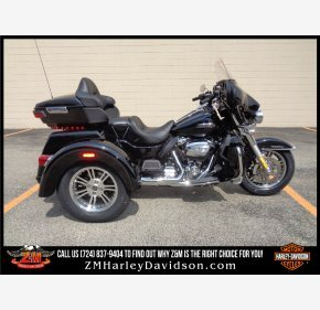 2018 Harley-Davidson Trike for sale 200621274