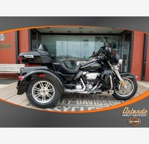 2018 Harley-Davidson Trike for sale 200637826