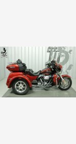 2018 Harley-Davidson Trike Tri Glide Ultra for sale 200668319