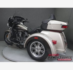 2018 Harley-Davidson Trike Tri Glide Ultra for sale 200669319