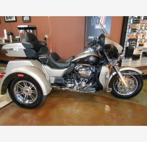 2018 Harley-Davidson Trike for sale 200672063