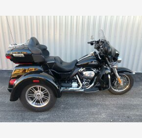 2018 Harley-Davidson Trike for sale 200682364