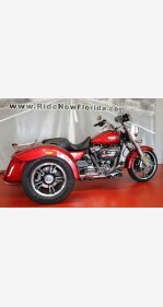 2018 Harley-Davidson Trike Freewheeler for sale 200694068