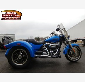 2018 Harley-Davidson Trike for sale 200704313