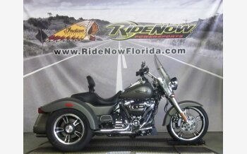 2018 Harley-Davidson Trike Freewheeler for sale 200704389