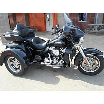 2018 Harley-Davidson Trike for sale 200723367