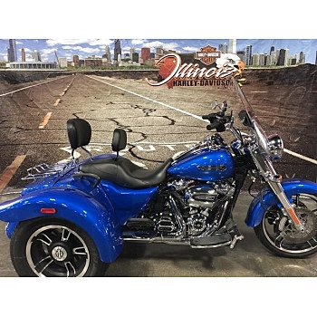 2018 Harley-Davidson Trike Freewheeler for sale 200747646