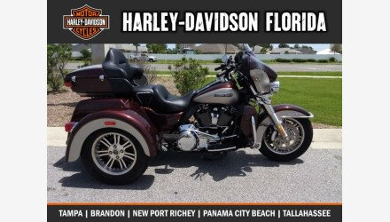 2018 Harley-Davidson Trike Tri Glide Ultra for sale 200765844