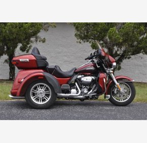 2018 Harley-Davidson Trike Tri Glide Ultra for sale 200781797