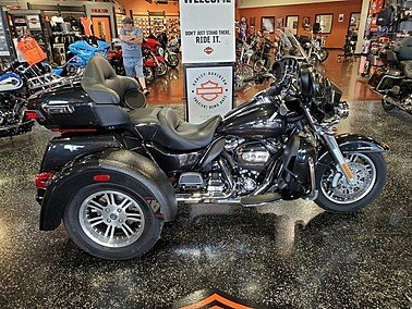 2018 Harley-Davidson Trike for sale 200786420