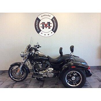 2018 Harley-Davidson Trike Freewheeler for sale 200788883