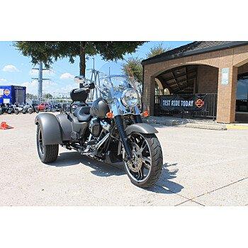 2018 Harley-Davidson Trike Freewheeler for sale 200797639