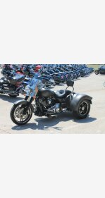 2018 Harley-Davidson Trike Freewheeler for sale 200797649