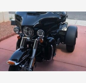 2018 Harley-Davidson Trike for sale 200804296