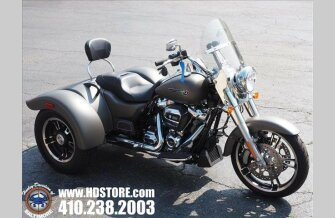2018 Harley-Davidson Trike Freewheeler for sale 200809259
