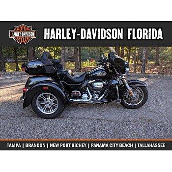 2018 Harley-Davidson Trike Tri Glide Ultra for sale 200811212