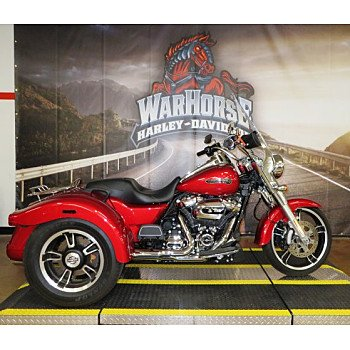 2018 Harley-Davidson Trike Freewheeler for sale 200812076