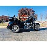2018 Harley-Davidson Trike Tri Glide Ultra for sale 200813275
