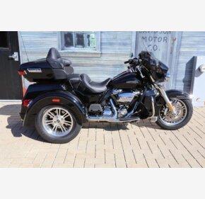 2018 Harley-Davidson Trike Tri Glide Ultra for sale 200814760