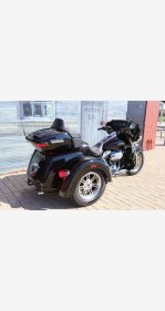 2018 Harley-Davidson Trike Tri Glide Ultra for sale 200814760