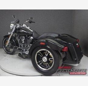 2018 Harley-Davidson Trike Freewheeler for sale 200834268