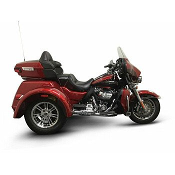 2018 Harley-Davidson Trike Tri Glide Ultra for sale 200836463
