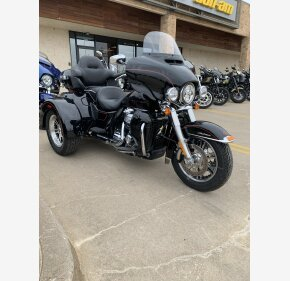 2018 Harley-Davidson Trike Tri Glide Ultra for sale 200837923