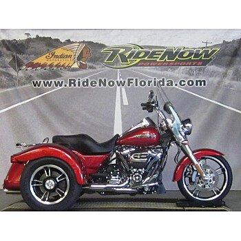 2018 Harley-Davidson Trike Freewheeler for sale 200844393