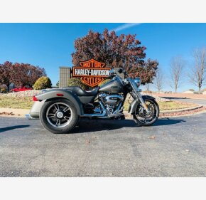 2018 Harley-Davidson Trike Freewheeler for sale 200851025