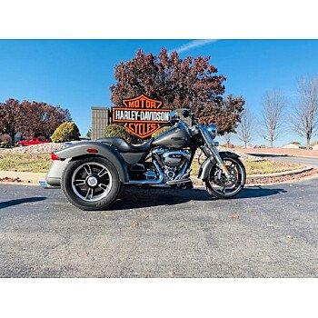 2018 Harley-Davidson Trike Freewheeler for sale 200851025